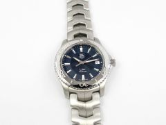 TAG Heuer Link Blue Dial WJ1112.BA0570