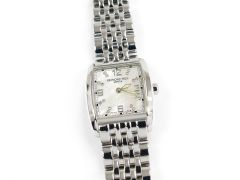 Raymond Weil Don Giovanni White Mother of Pearl 5976-ST-05927