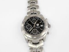 TAG Heuer Link Chronograph Automatic CT2111.BA0550