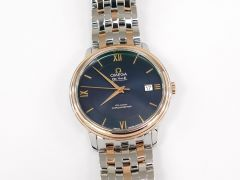 Omega De Ville Prestige Co-Axial Chronometer 424.20.37.20.03.002