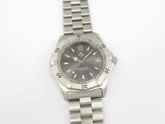TAG Heuer 2000 Classic Full Size WK1115-1