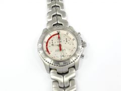 TAG Heuer Link Chronograph Oracle Racing CT1118