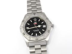 TAG Heuer 2000 Professional Classic WK1110-0